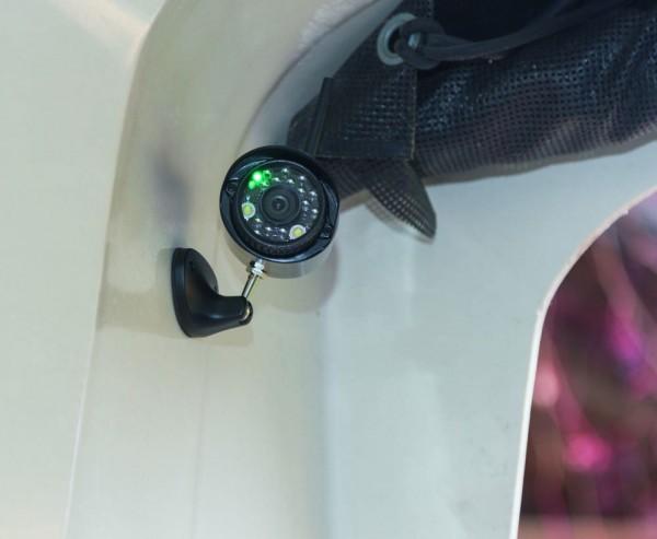 Pferde Überwachungskamera SmartCam HD