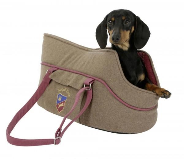 Hunde Tragetasche Royal Pets