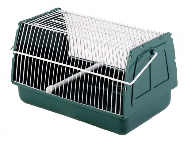 Hamster und Vogel Transportbox