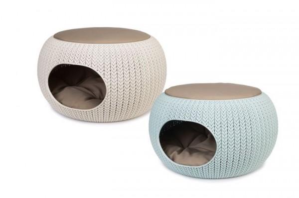 Curver Cozy Pet Home Katzenhöhle