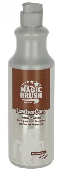 MagicBrush Lederöl Premium