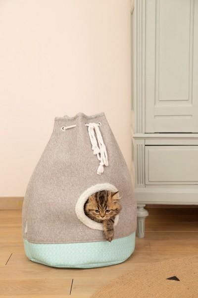 Beeztees Kitten Katzenhaus Flo