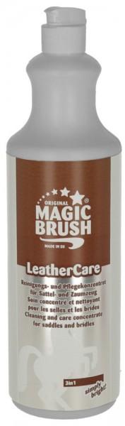 MagicBrush Lederpflege 3in1