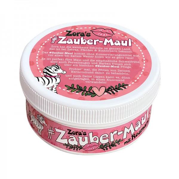 Soulhorse Zora's #Zauber-Maul Natürliche Pflegecreme