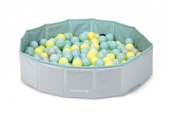 Beeztees Puppy Ball Pool Funchie
