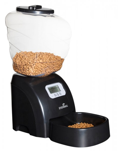 Trockenfutter-Automat Electronic Pet Feeder