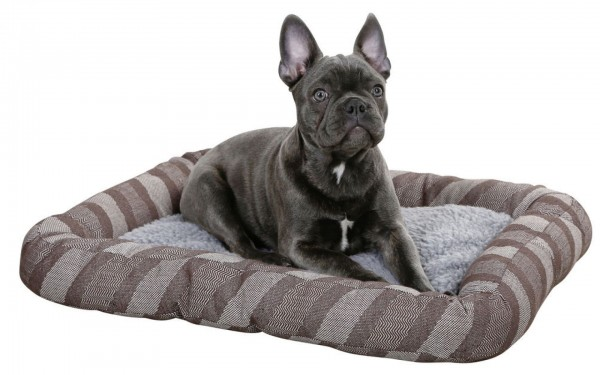Selbstwärmendes Hundebett Pablo durch Thermoreflektion