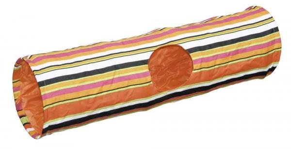 Rascheltunnel aus Nylon für Nager