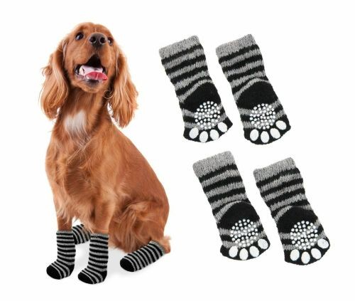 Hundesocken Anti-Rutsch