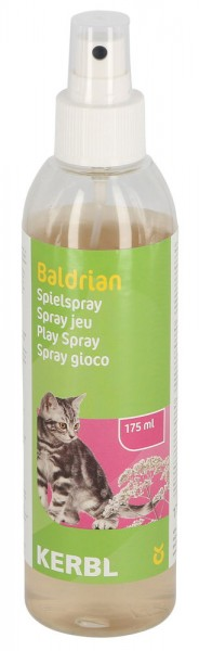 Baldrian-Spielspray Lockmittel