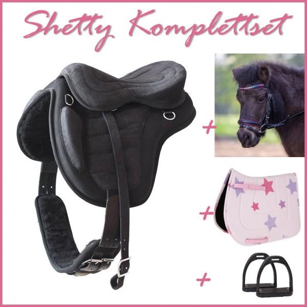 Little Pony Komplettset Pinky