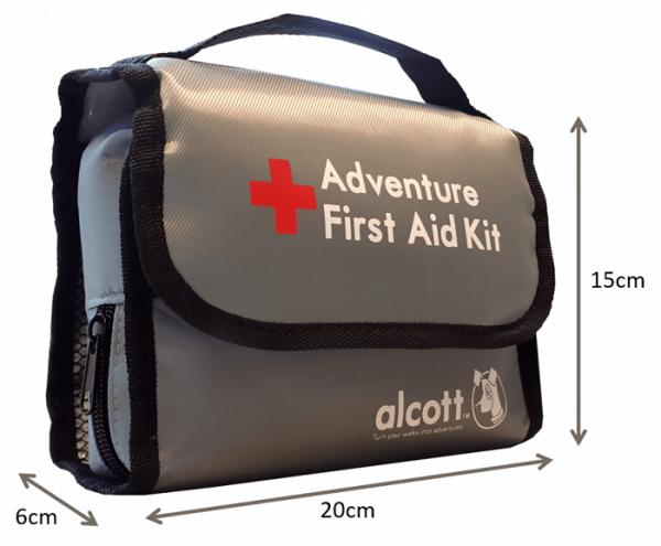 alcott Erste Hilfe-Set