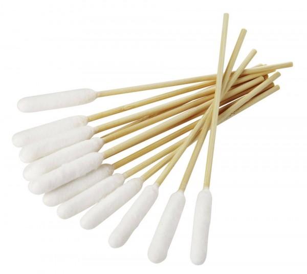 Wattestäbchen Bamboo Stick