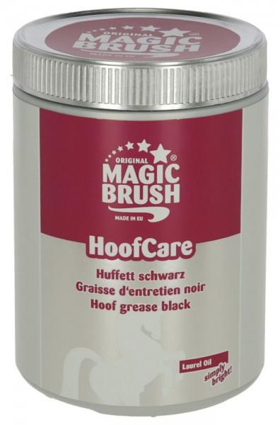 MagicBrush Huffett
