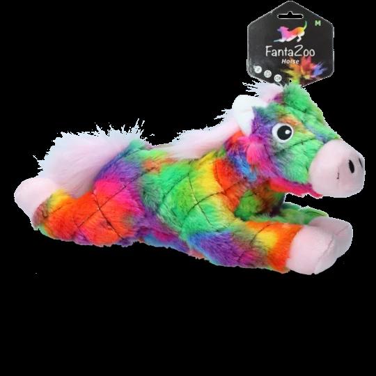 FantaZoo Hundespielzeug Pferd