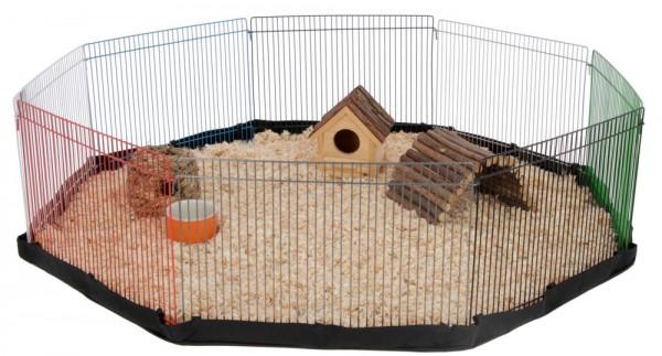 Freigehege für Nager und Kleintiere
