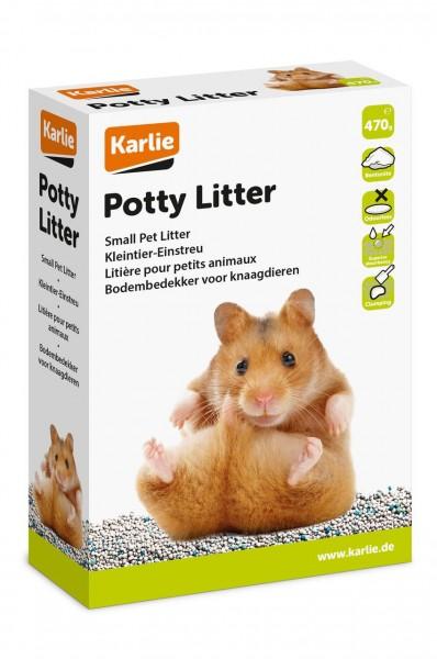 Hamster Klumpstreu