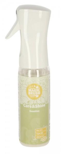 MagicBrush Care and Shine Pflegespray