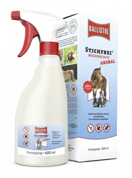 Ballistol Stichfrei Instektenschutz für Tiere