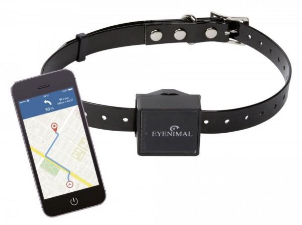 IOPP Tracker GPS-Ortungshalsband