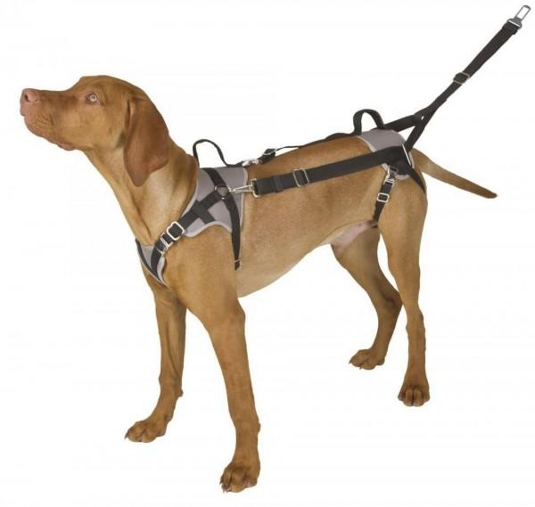 Autosicherheitsgeschirr Travel Protect für Hunde
