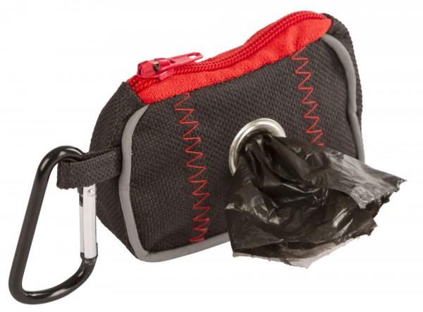 Tasche für Kotbeutel