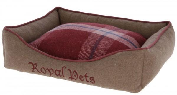 Kuschelbett Royal Pets im Old- English- Style