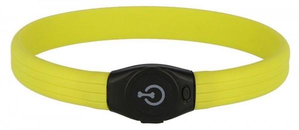 LED-Halsband Maxi Safe