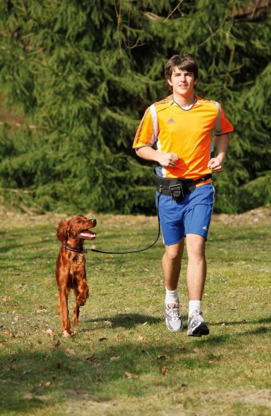 Doggy-Jogger Joggerleine