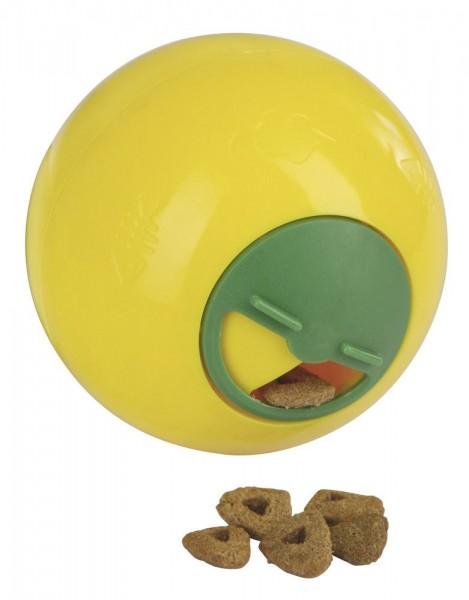 Snackball mit Öffnung