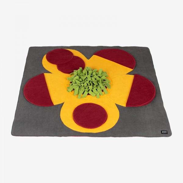 Knauder´s Best Flower Pad Schnüffelteppich