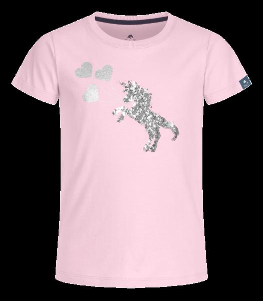 Waldhausen ELT T-Shirt Lucky Flora für Kinder