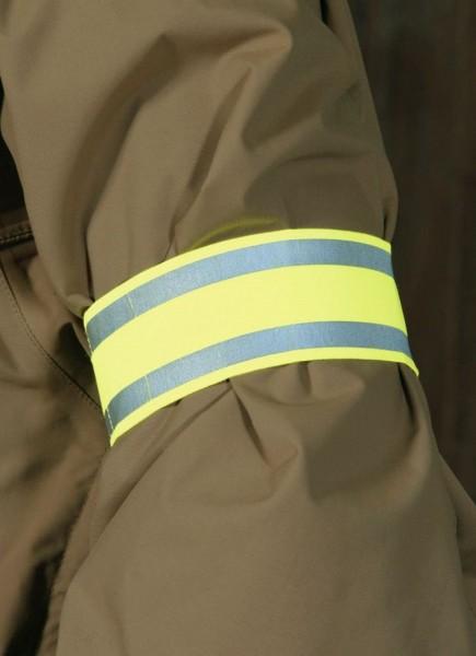 Reflex Armbinde für bessere Sichtbarkeit