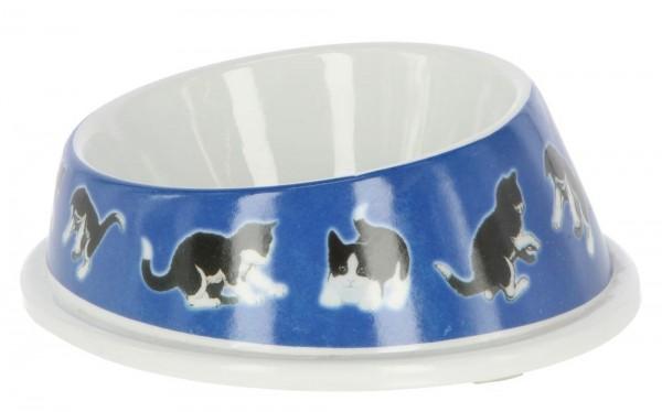 Kunststoffnapf Katze