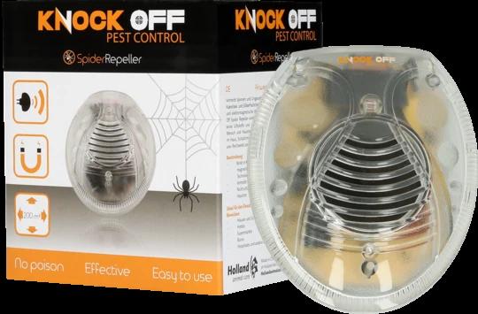 Spinnen und Ungeziefer Abwehr