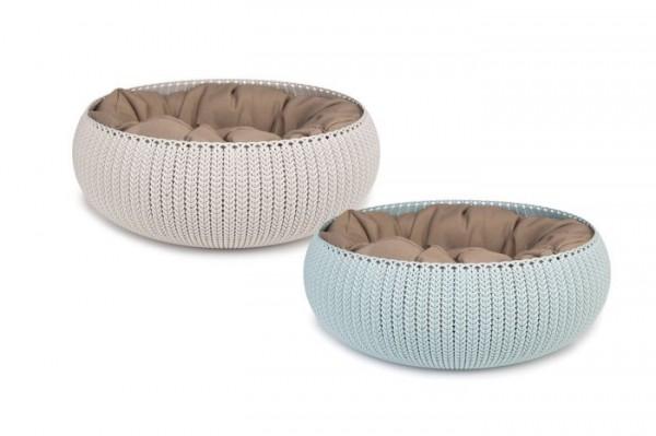 Curver Cozy Pet Bed Katzenbett