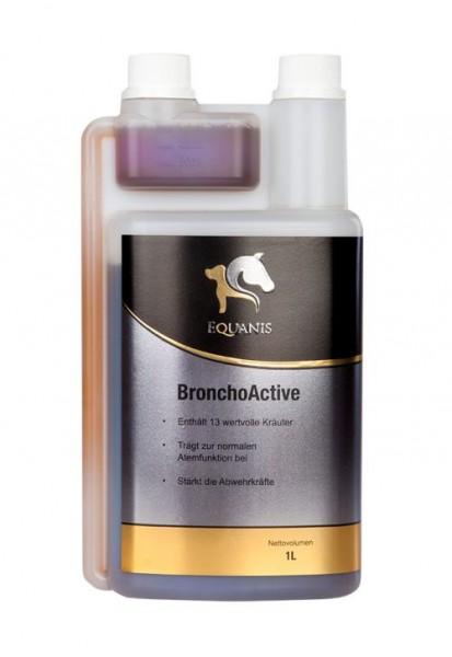 BronchoActive – Flüssige Kräuter bei Husten und Schleim