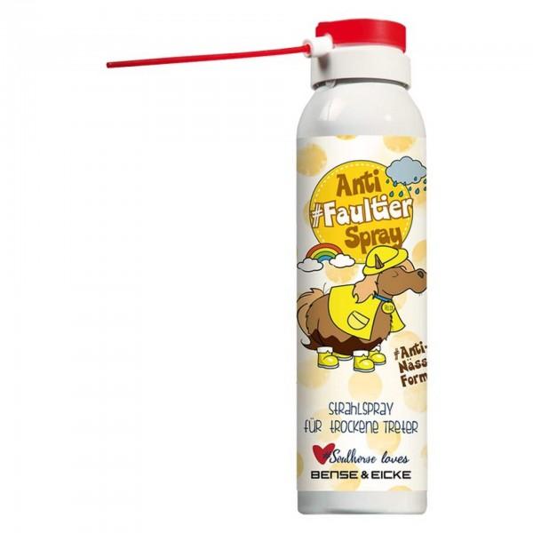 Anti #Faultier Spray Strahlfäule