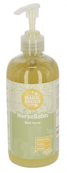 MagicBrush Horsebalm Med Forte
