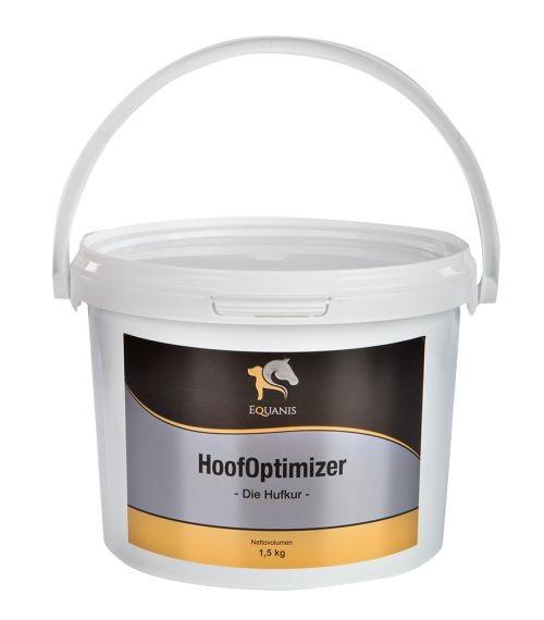 HoofOptimizer – Biotin, MSM und Zink für gesunde Hufe