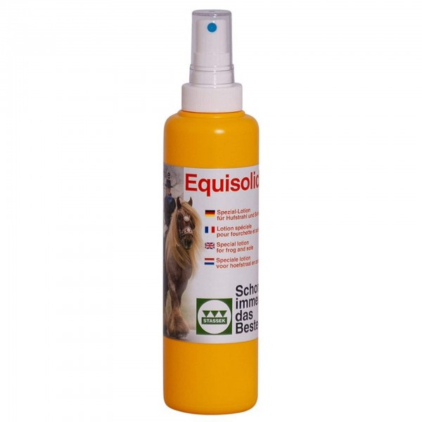 EQUISOLID Spezial-Lotion