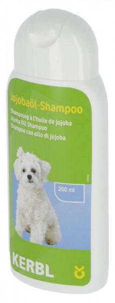 Jojobaöl-Shampoo