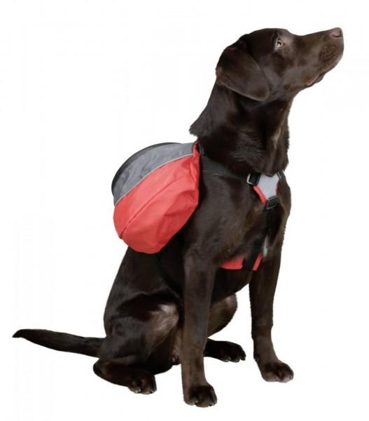 Hunderucksack Alfredo