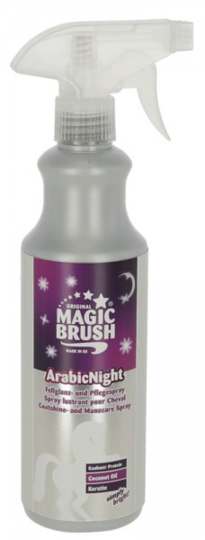 MagicBrush Fellglanzspray ManeCare Premium