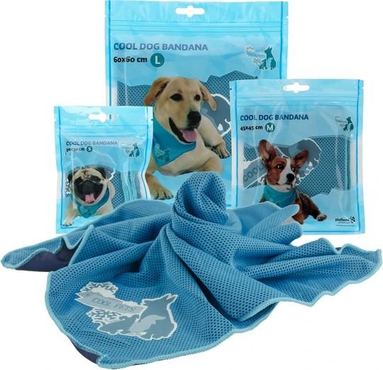 CoolPets Cooling Bandana für Hunde