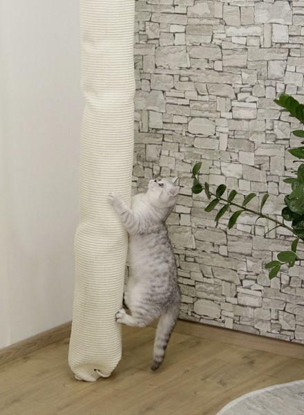 Katzen Klettersack Climber aus Sisalteppich