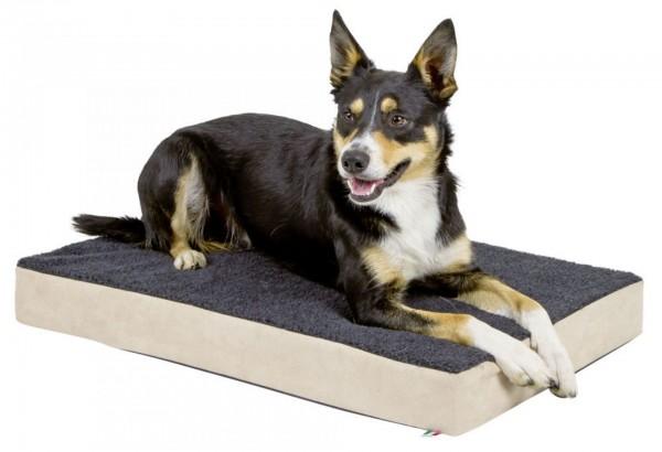 Hundekissen mit Memory-Foam