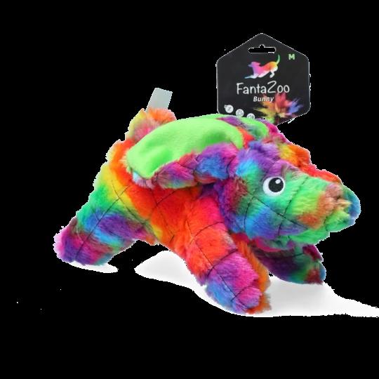 FantaZoo Hundespielzeug Hase
