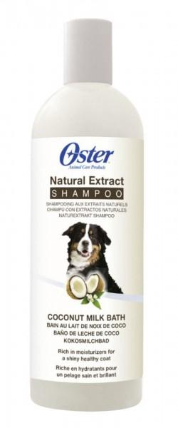 Oster Shampoo Natural Extract Kokosmilchbad