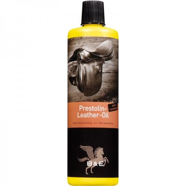 B&E Prestolin-Leather-Oil